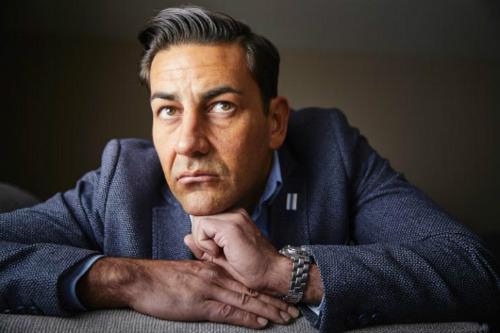 Cựu tuyển thủ Anh tố bị HLV lạm dụng tình dục và dọa giết - 3