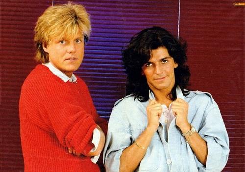 2 thành viên Modern Talking từng mâu thuẫn, cãi vã - 2