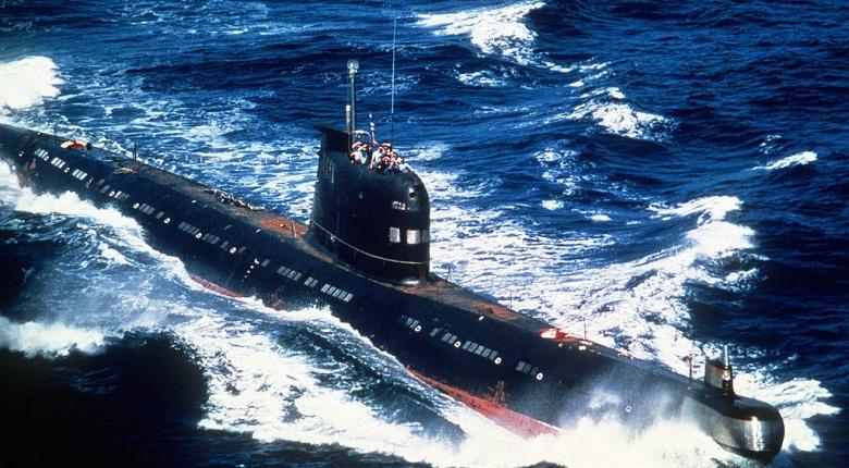 Giây phút sỹ quan Liên Xô cứu thế giới khỏi họa hạt nhân - 1