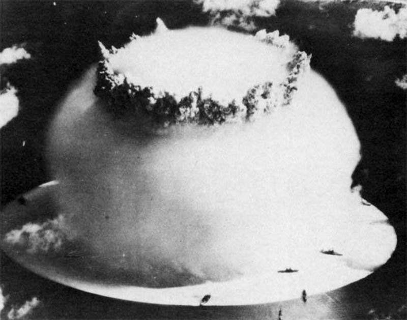 Giây phút sỹ quan Liên Xô cứu thế giới khỏi họa hạt nhân - 2