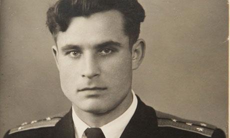 Giây phút sỹ quan Liên Xô cứu thế giới khỏi họa hạt nhân - 3