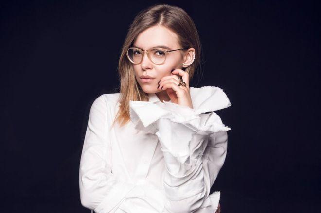Ukraine dậy sóng vì mỹ nhân tuổi trẻ quyền lực cao - 1