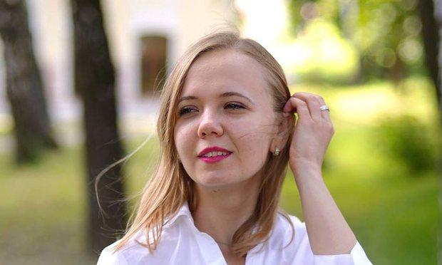 Ukraine dậy sóng vì mỹ nhân tuổi trẻ quyền lực cao - 4