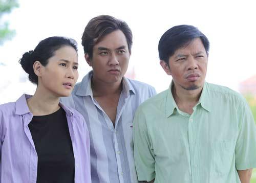 """Phạm Anh Tuấn được vợ Lương Thế thành """"cưng như trứng mỏng"""" trong phim - 5"""