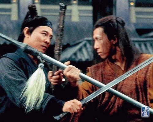 """Ngoài Ngô Kinh, Chân Tử Đan còn """"khinh thường"""" nhiều đại cao thủ võ thuật - 3"""