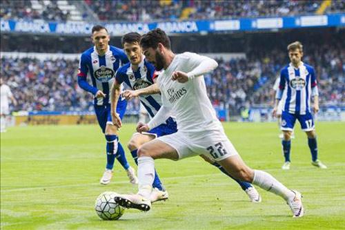 Tin HOT bóng đá tối 24/11: Chelsea hỏi Real mua Isco - 1