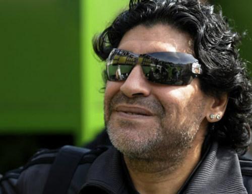 Tin thể thao HOT 24/11: Maradona sẽ dự khán chung kết Davis Cup - 1