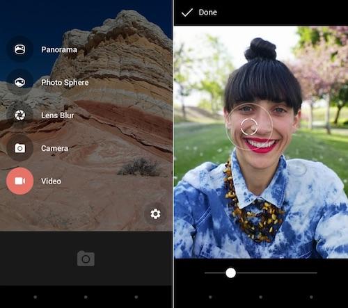 Google Camera: Ứng dụng chụp ảnh xóa phông trên Android - 1