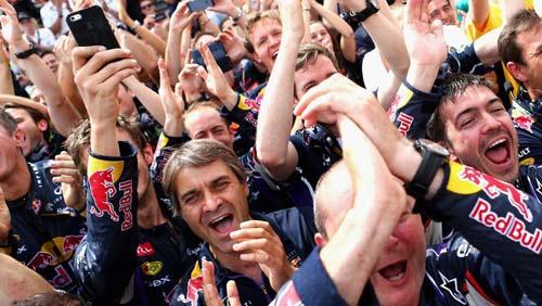 F1, Abu Dhabi GP: Hạ màn sốc hay không sốc - 2