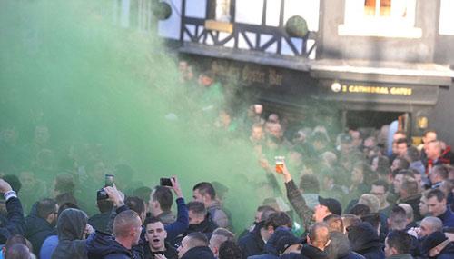 "Chi tiết MU - Feyenoord: Lingard ""chốt hạ"" (KT) - 6"