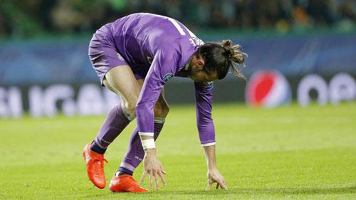 El Clasico: 10 SAO Real & Barca có thể vắng mặt - 2