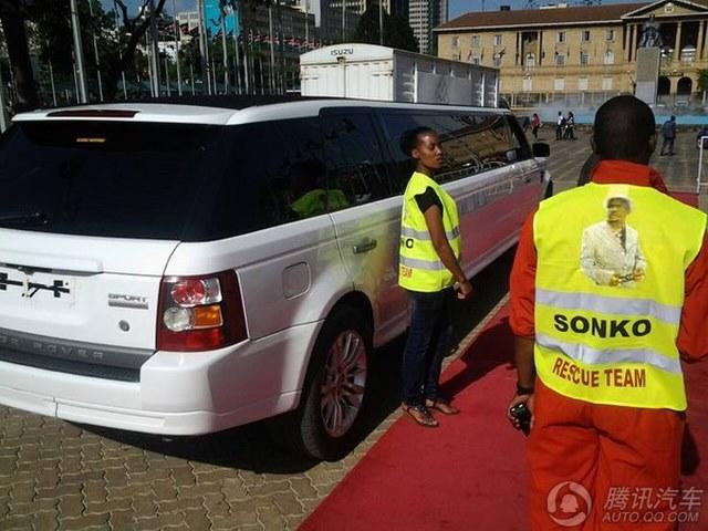 """Đại gia mê vàng chơi sang """"vượt mặt"""" Tổng thống Kenya - 9"""
