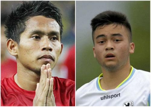 SAO trẻ AFF Cup: Xuân Trường, Messi Thái, CR7 Campuchia, ai là số 1? - 2