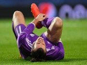 Bóng đá - Real: Bale nghỉ El Clasico, Ronaldo đùa sốc