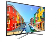 Thời trang Hi-tech - Samsung mang thiết kế đỉnh cao vào các dòng TV cao cấp