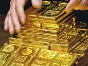 Tài chính - Bất động sản - Giá vàng 24/11: Vàng giảm sâu, USD vẫn tăng mạnh