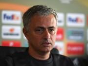 Bóng đá - Mourinho: Xây đế chế MU, cần thời gian như Sir Alex