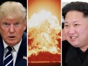 """Triều Tiên thử hạt nhân """"dằn mặt"""" ngày Trump nhậm chức?"""