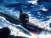 Thế giới - Giây phút sỹ quan Liên Xô cứu thế giới khỏi họa hạt nhân