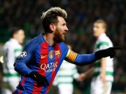 Bóng đá - Barca thắng trở lại: Có Messi là có tất cả
