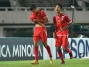 Bóng đá - Tin nhanh AFF Cup: Myanmar sẽ loại Malaysia, theo Việt Nam đi tiếp
