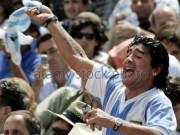 Thể thao - Tin thể thao HOT 24/11: Maradona sẽ dự khán chung kết Davis Cup
