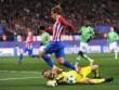 "Atletico - PSV: ""Tiêu diệt"" sau giờ nghỉ"