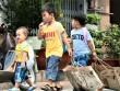 Truyền hình thực tế Con Đã Lớn Khôn tuyển sinh tại Đà Lạt