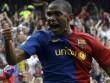 Trốn thuế như Messi, Neymar ở Barca, Eto'o nguy cơ rũ tù