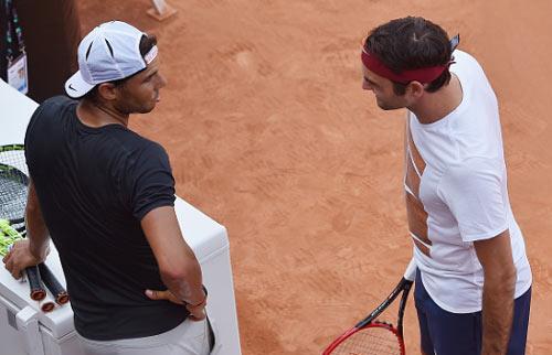 """Tin thể thao HOT 25/11: """"Nadal và Federer đã hết thời"""" - 1"""