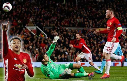 """MU: """"Rooney không cần chứng minh thêm điều gì"""" - 1"""