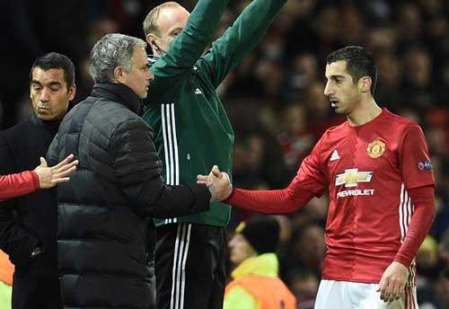 """MU: """"Rooney không cần chứng minh thêm điều gì"""" - 2"""