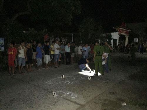 Kết quả hình ảnh cho Bắt vợ đứng dầm mưa trong đêm rồi đánh em trai đến chết