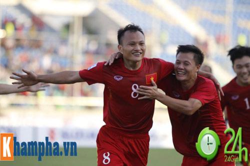 """BXH FIFA tháng 11: Thái Lan """"đuổi kịp"""" Việt Nam nhờ AFF Cup - 1"""