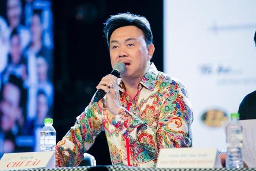 Hoài Linh tiết lộ phải uống thuốc ngủ suốt 4 năm - 4