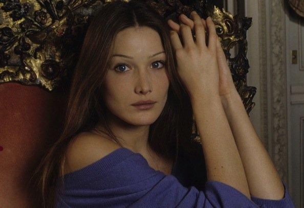 Miền gái đẹp: Bí ẩn vẻ sexy choáng ngợp của phụ nữ Ý - 8