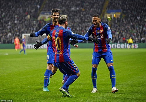 Liga trước vòng 13: Tổng duyệt chờ Siêu kinh điển - 2