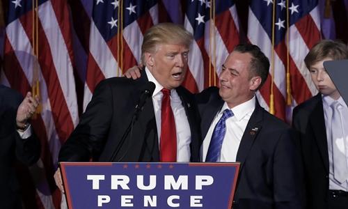 Dàn lãnh đạo thiếu kinh nghiệm nhất lịch sử thời Trump - 3