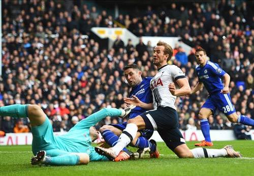 NHA trước vòng 13: Chelsea khó giữ ngôi đầu - 1