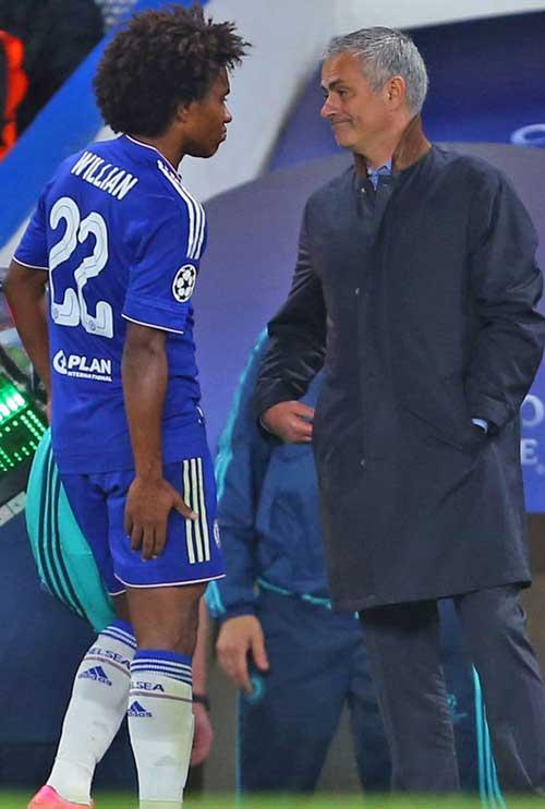 MU: Muốn tái ngộ trò cũ, Mourinho vung 40 triệu bảng - 1