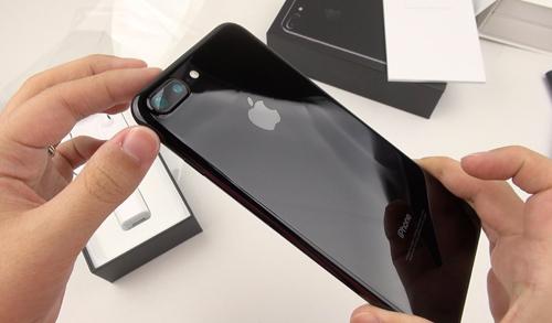 iPhone 8 sẽ dùng camera kép chụp ảnh 3D - 1
