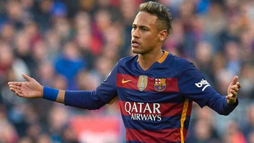 Neymar lên tiếng về án tù 2 năm trốn thuế - 1