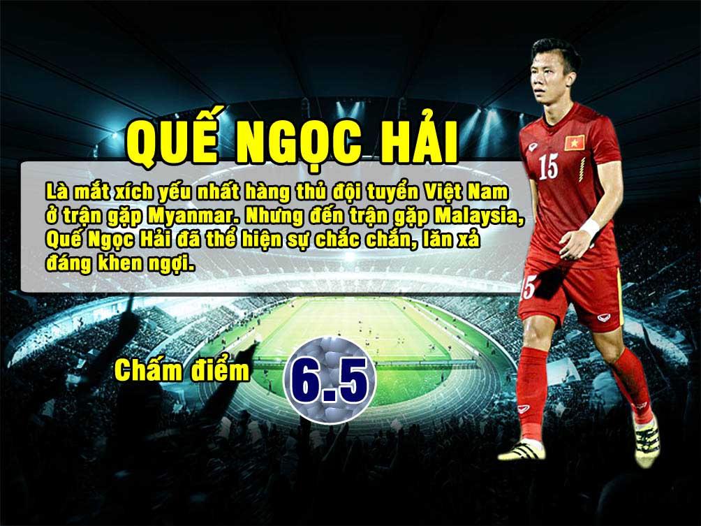 Ngôi sao ĐT Việt Nam: HLV Hữu Thắng xứng đáng nhất - 9