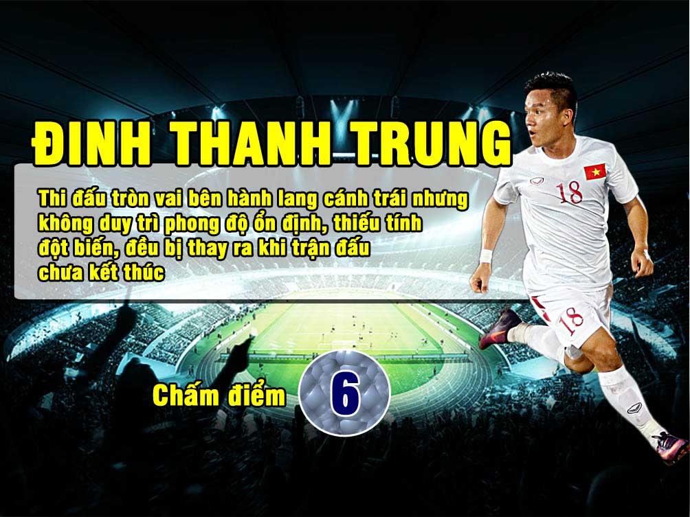 Ngôi sao ĐT Việt Nam: HLV Hữu Thắng xứng đáng nhất - 13