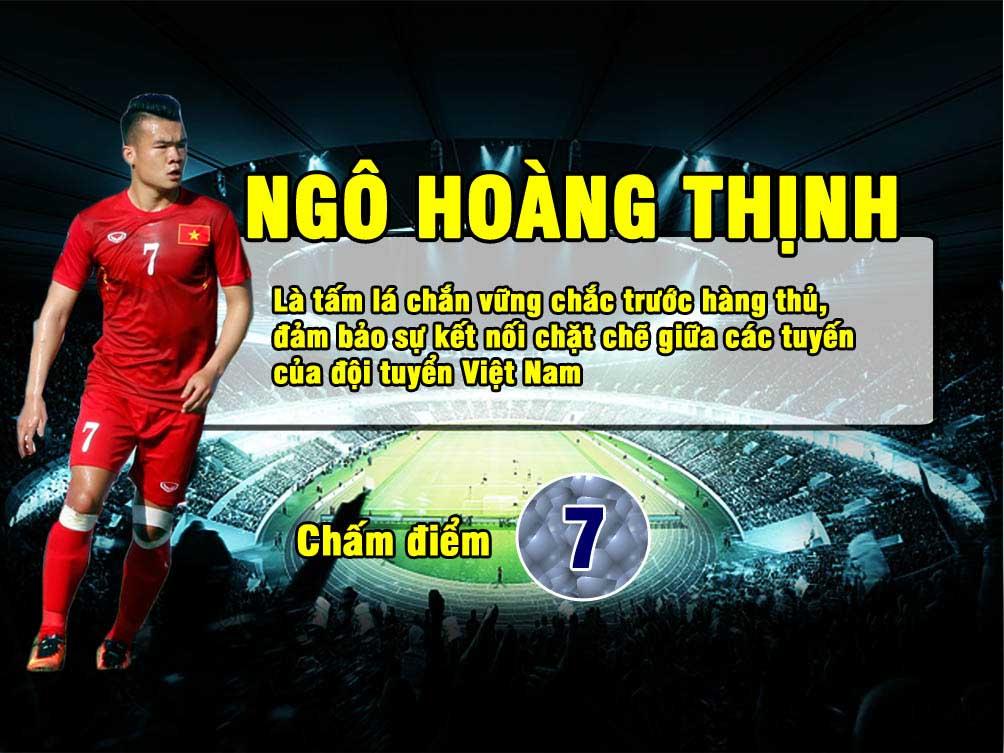 Ngôi sao ĐT Việt Nam: HLV Hữu Thắng xứng đáng nhất - 16