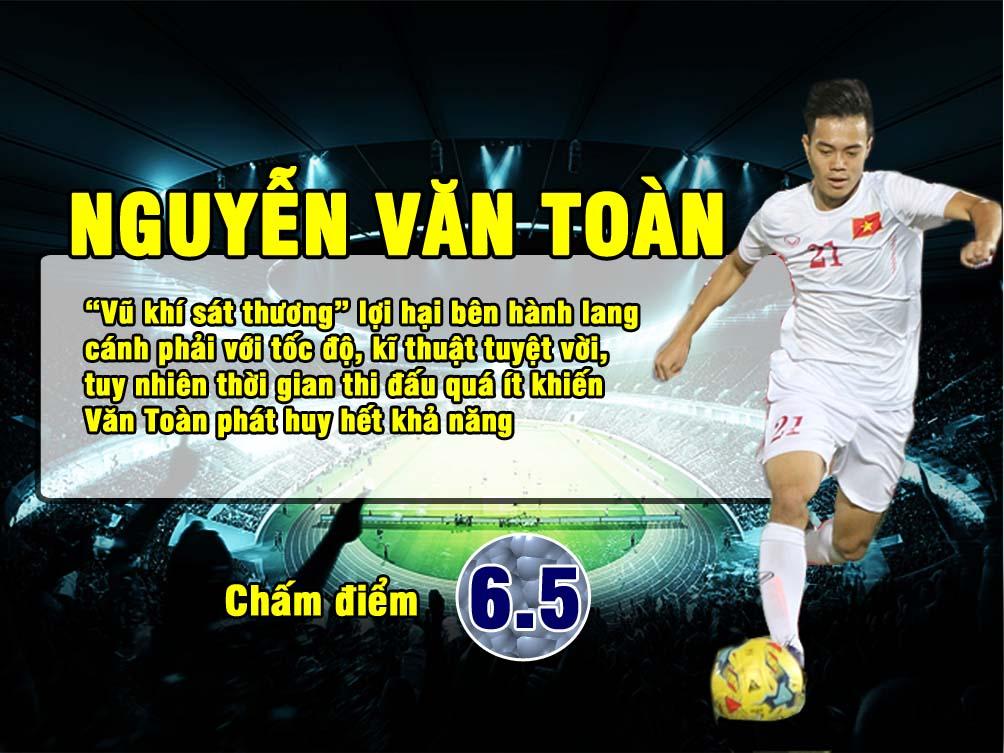 Ngôi sao ĐT Việt Nam: HLV Hữu Thắng xứng đáng nhất - 17