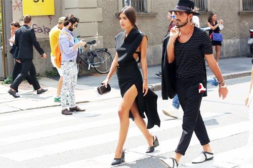 Miền gái đẹp: Bí ẩn vẻ sexy choáng ngợp của phụ nữ Ý - 7