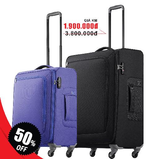 Black Friday cuồng nhiệt mua sắm vali, balo thương hiệu cao cấp - 8