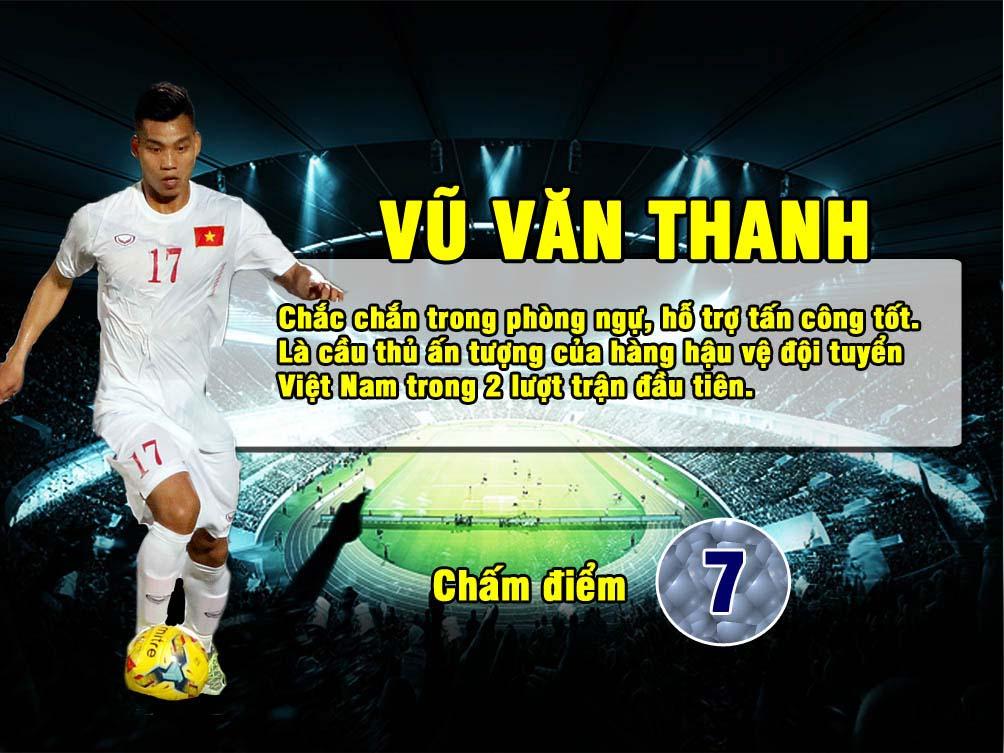 Ngôi sao ĐT Việt Nam: HLV Hữu Thắng xứng đáng nhất - 6