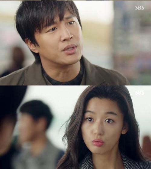 """Nàng tiên cá """"chảnh"""" màn ảnh Hàn khiến đàn ông đổ gục - 5"""